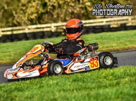 Patchy at Whilton Mill - Jan 2019